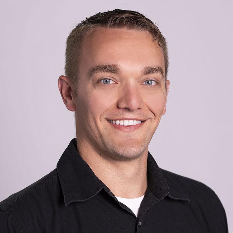 Dr Chad Zillich