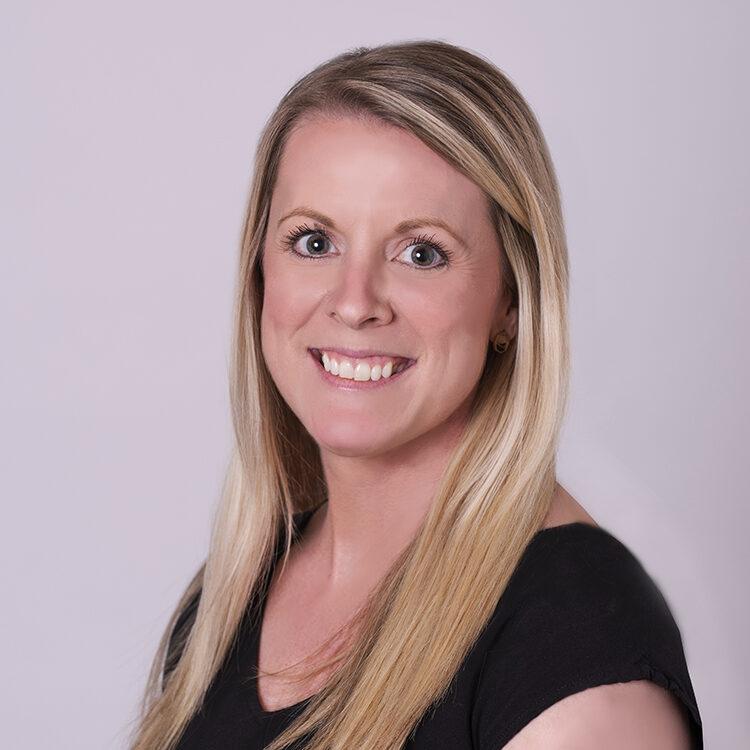 Katie Richardson