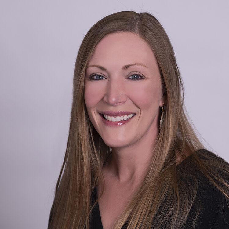 Stephanie Hecksel