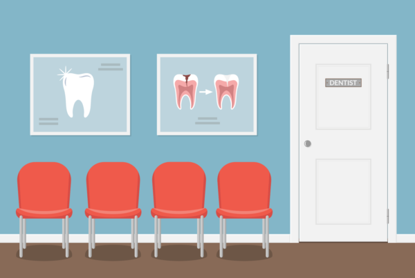 Choosing A Dentist