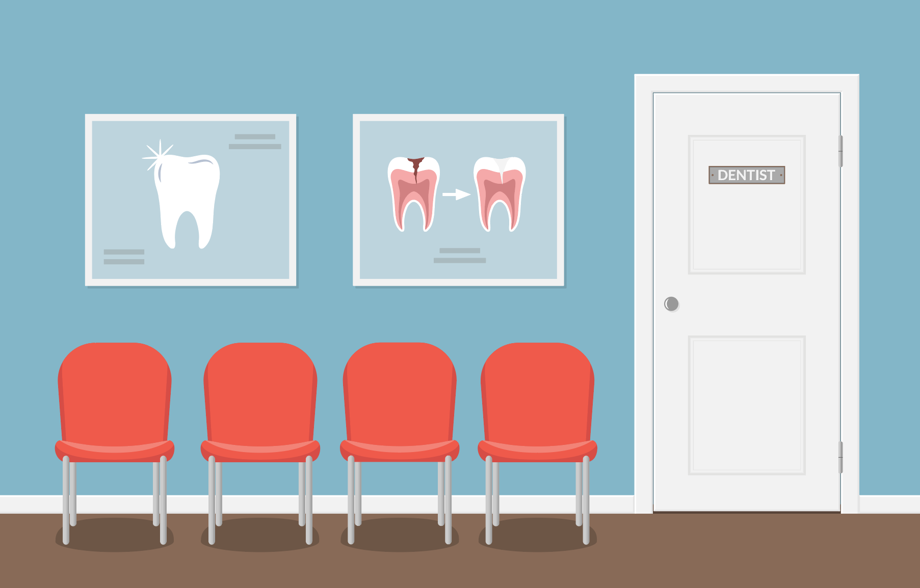 Things to consider when choosing a dentist
