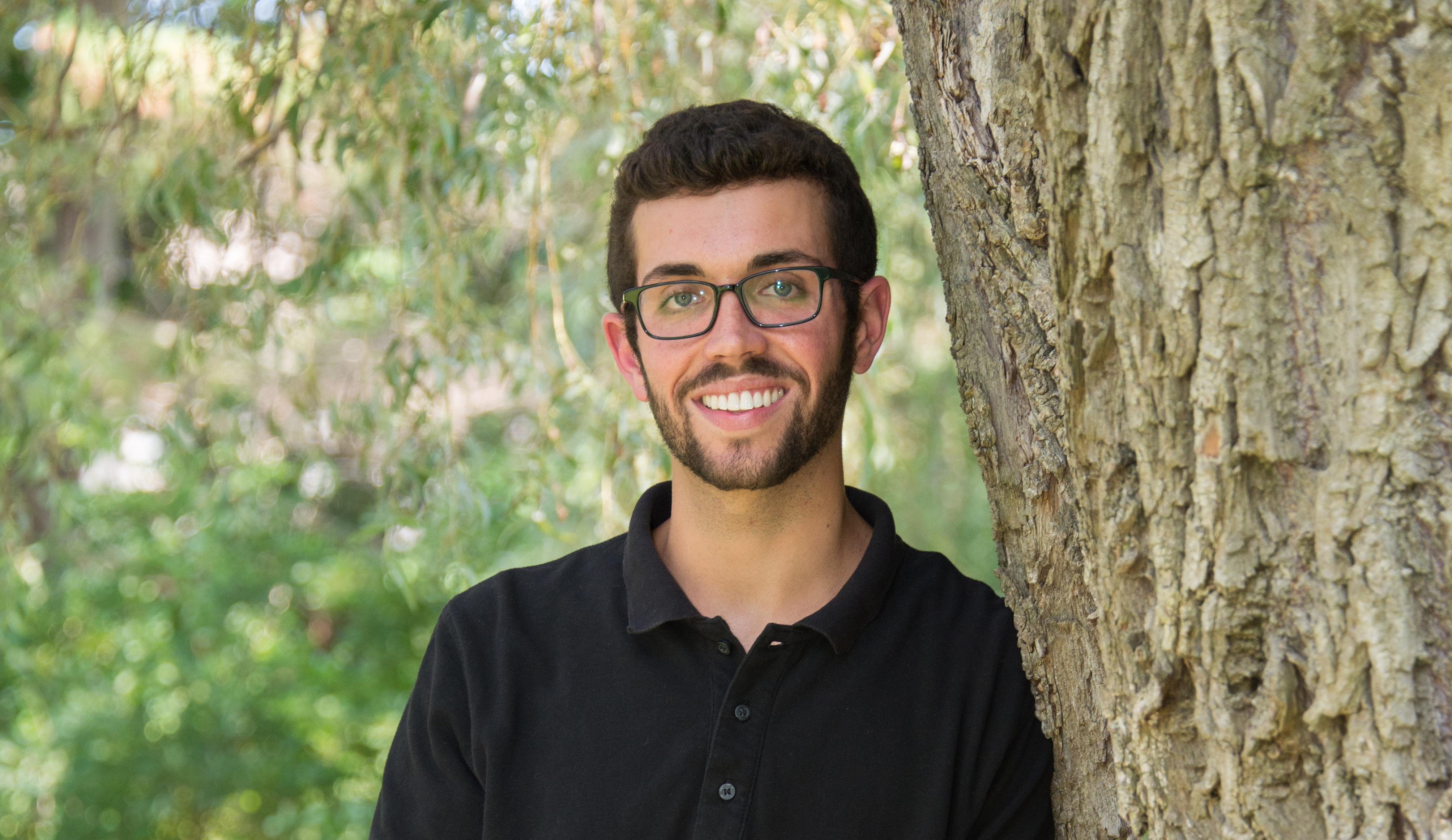 Smile Dental Partners Welcomes Dr. Keegan Bohn