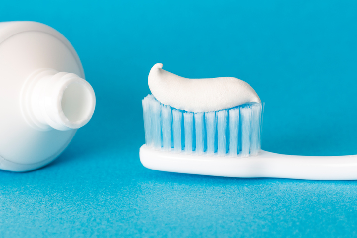 Toothpaste – Who Knew ?!?!