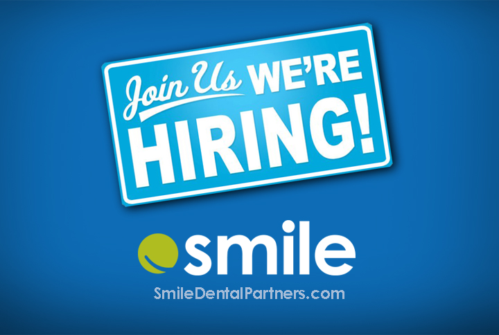 Now Hiring: Dental Assistant