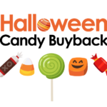 Halloween Candy Buyback 2018!