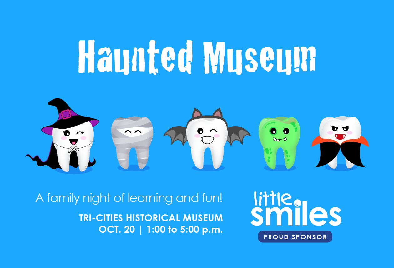 LS Haunted Museum 2018