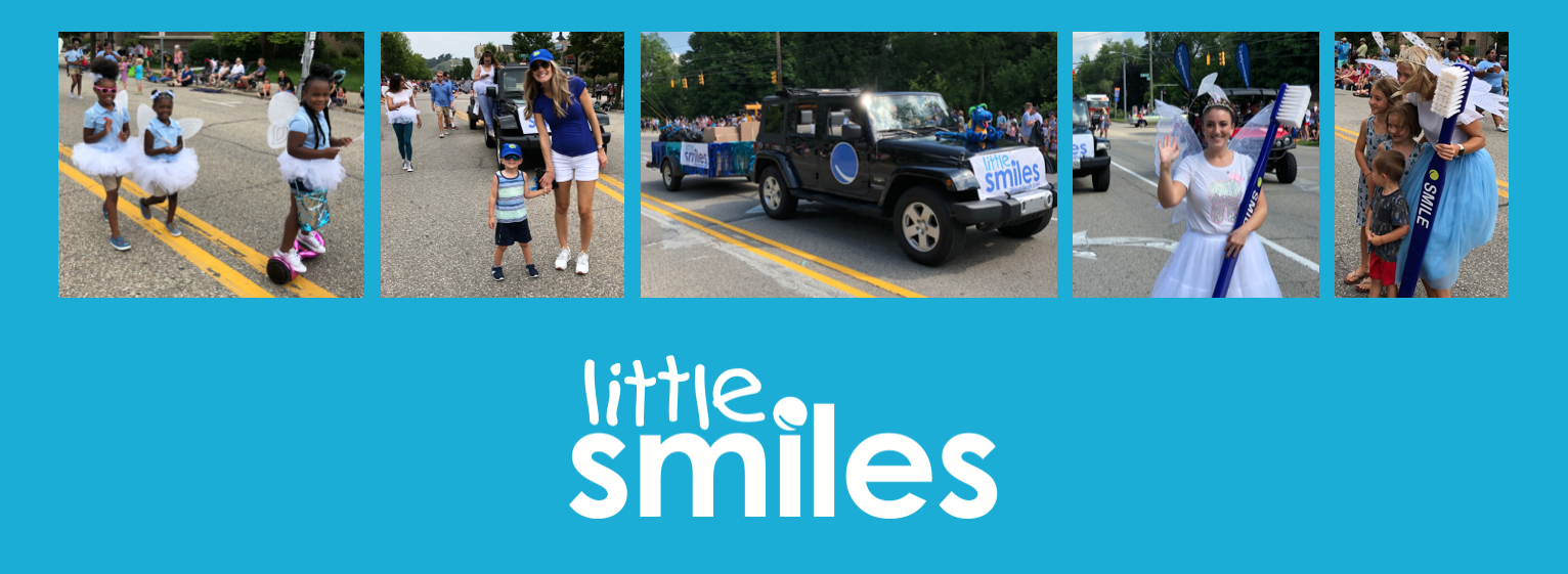 Pediatric Dentistry Archives - Smile, Little Smiles, and