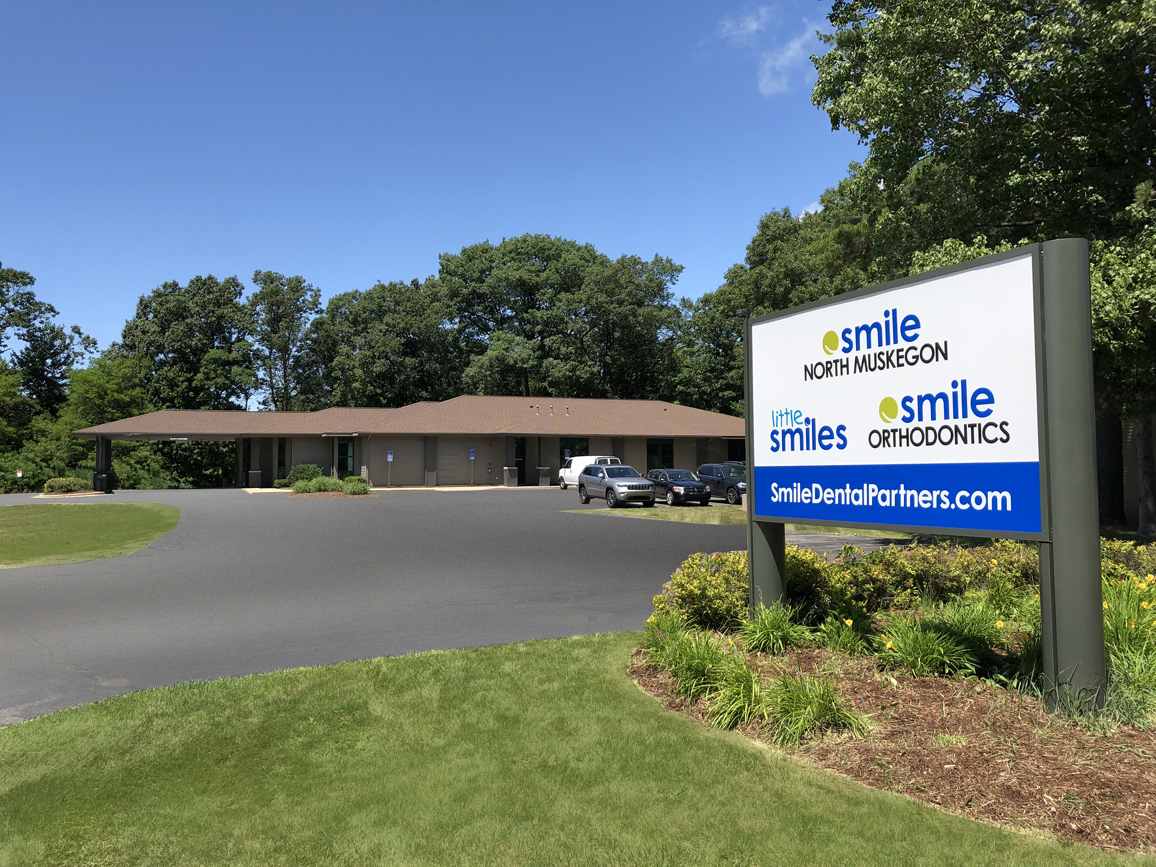 Smile North Muskegon