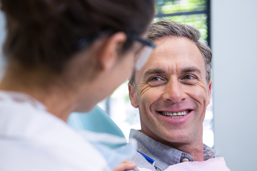 Why it's important to see your dentist regularly