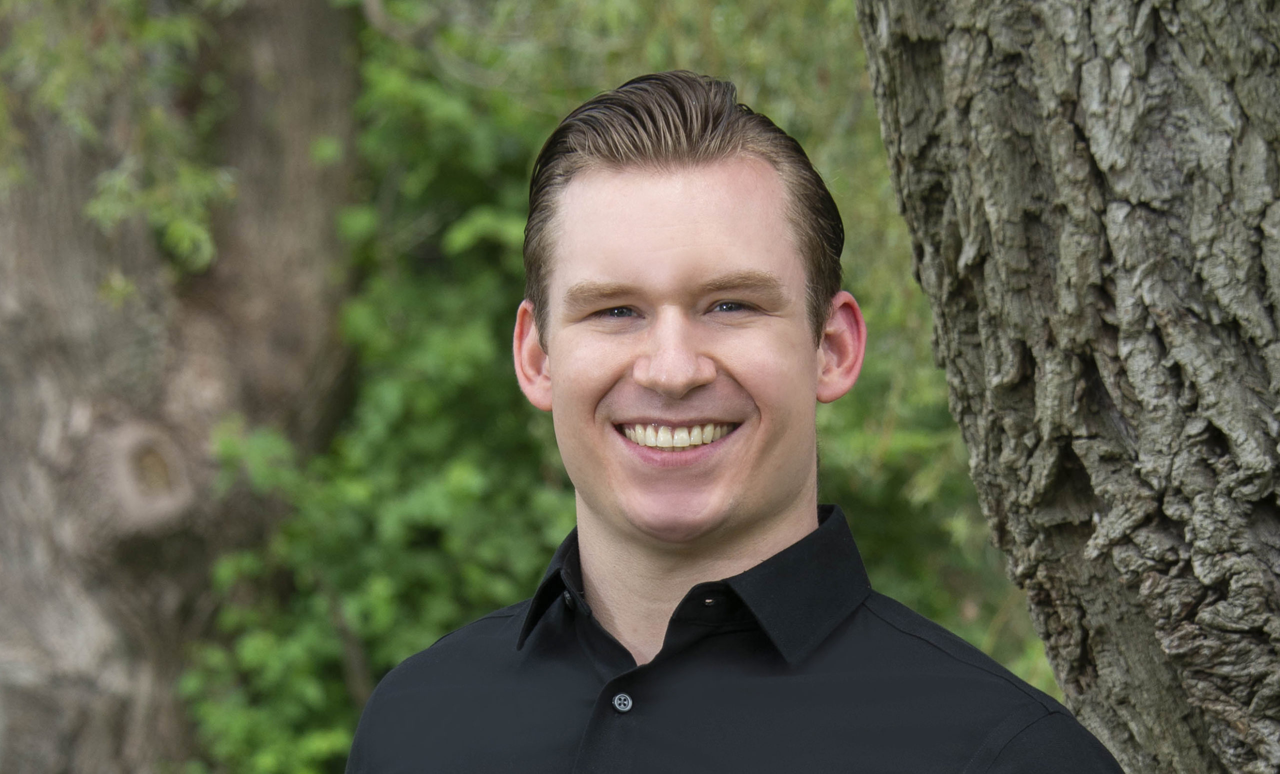Smile welcomes Dr. Brad Thayer