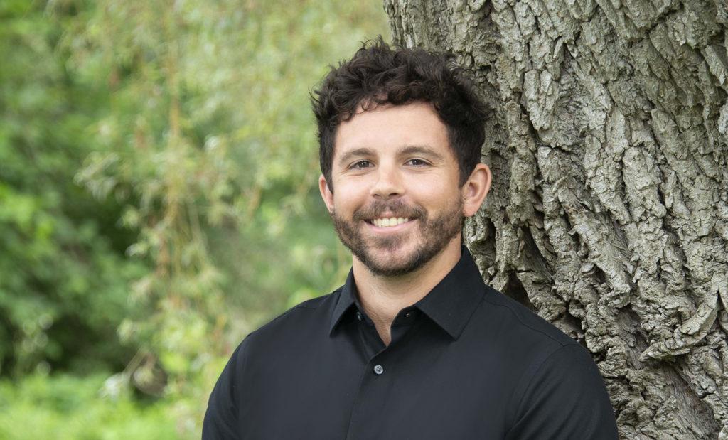 Dr Jake Streng