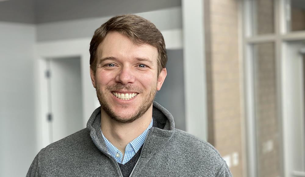 Smile Orthodontics welcomes Dr. Felipe Porto