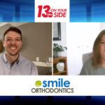 Smile Orthodontics featured on WZZM
