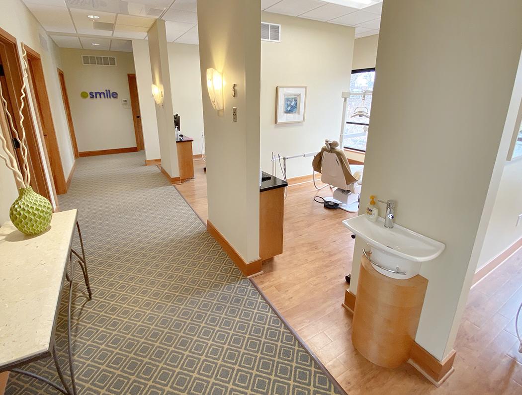Adult Hygiene Rooms