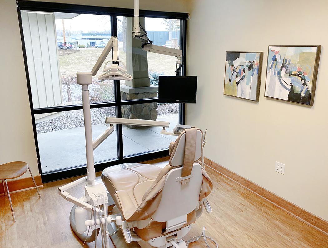 Adult Treatment Room